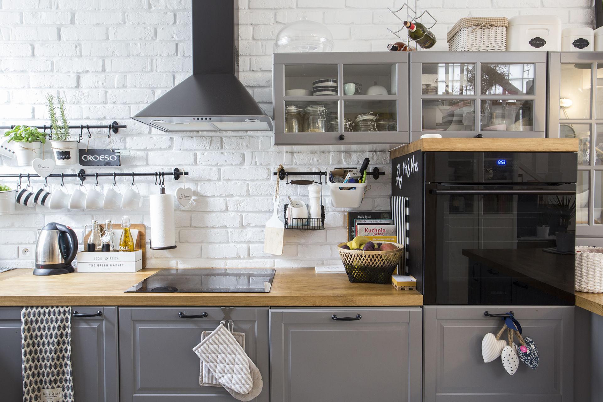 Kuchnia Moich Marzeń Bez Architekta