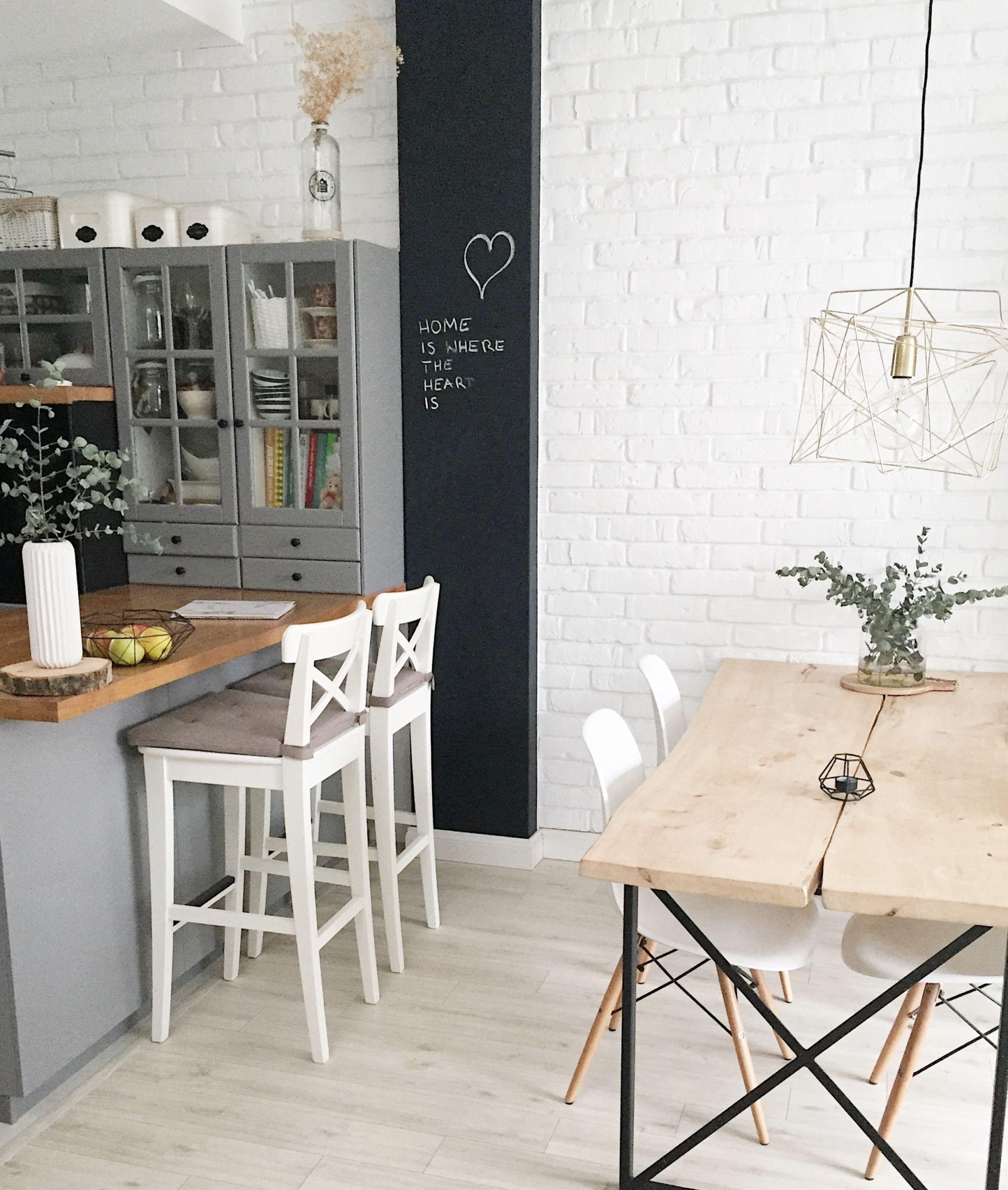 Aranżacja Kuchni Od Kuchni Bez Architekta